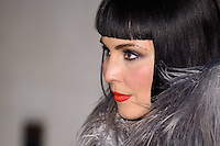 Noomi Rapace<br /> at the 2017 BAFTA Film Awards After-Party held at the Grosvenor House Hotel, London.<br /> <br /> <br /> &copy;Ash Knotek  D3226  12/02/2017