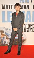 "OCT 10 ""Le Mans '66"" screening at BFI London Film Festival"