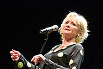 Two-time Tony Award winning actress Christine Ebersole and the Aaron Weinstein Trio provided an evening of jazzy Broadway classics and songbook standards during an evening at the South Orange Performing Arts Center.