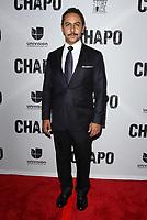 19 April 2017 - Los Angeles, California - Humberto Busto. Univision's 'El Chapo' Original Series Premiere Event held at The Landmark Theatre. Photo Credit: AdMedia