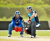 T20 World Cup Qualifiers - Dubai
