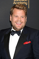 LOS ANGELES - SEP 9:  James Corden at the 2017 Creative Emmy Awards Press Room at the Microsoft Theater on September 9, 2017 in Los Angeles, CA
