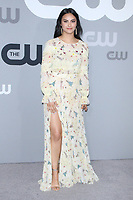 NEW YORK, NY May 17, 2018: Camila Mendes attend CW Upfront 2018 at the London Hotel in New York. May 17, 2018 Credit:/RW/MediaPunch