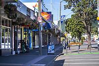 200415 Wellington COVID-19 Lockdown