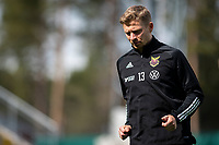 Östersunds FK Training Session 26 MAY