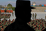 Afghanistan's security bubble