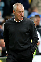 Gillingham Interim Manager, Peter Taylor during Gillingham vs Portsmouth, Sky Bet EFL League 1 Football at the MEMS Priestfield Stadium on 8th October 2017