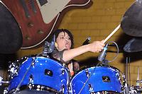 Cindy Blackman - T.M. Stevens Challenge, Hannover Bluesgarage