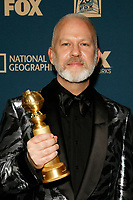 Beverly Hills, CA - JAN 06:  Ryan Murphy attends the FOX, FX, and Hulu 2019 Golden Globe Awards After Party at The Beverly Hilton on January 6 2019 in Beverly Hills CA. <br /> CAP/MPI/IS/CSH<br /> ©CSHIS/MPI/Capital Pictures