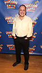 Adam Heller attends the cast photo call for 'Popcorn Falls' at the Jerry Orbach Theatre on September 6, 2018 in New York City.
