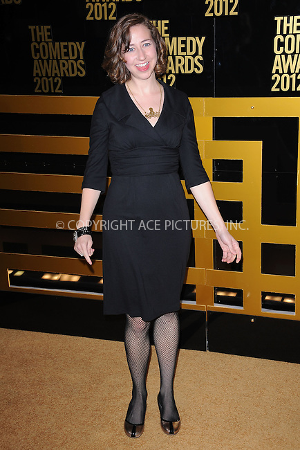 WWW.ACEPIXS.COM . . . . . .April 28, 2012...New York City....Kristen Schaal attends The Comedy Awards 2012 at Hammerstein Ballroom on April 28, 2012  in New York City ....Please byline: KRISTIN CALLAHAN - ACEPIXS.COM.. . . . . . ..Ace Pictures, Inc: ..tel: (212) 243 8787 or (646) 769 0430..e-mail: info@acepixs.com..web: http://www.acepixs.com .