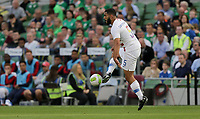 Dublin, Ireland - Saturday June 02, 2018: Cameron Carter-Vickers during an international friendly match between the men's national teams of the United States (USA) and Republic of Ireland (IRE) at Aviva Stadium.