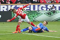 06.03.2016: 1. FSV Mainz 05 vs. SV Darmstadt 98
