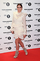 Danielle Lloyd<br /> arriving for the Radio 1 Teen Awards 2018 at Wembley Stadium, London<br /> <br /> ©Ash Knotek  D3454  21/10/2018