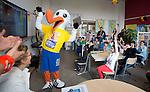2014 Stockey op school Den Haag