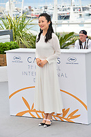 Tao Zha at the photocall for &quot;Ash is the Purest White&quot; at the 71st Festival de Cannes, Cannes, France 12 May 2018<br /> Picture: Paul Smith/Featureflash/SilverHub 0208 004 5359 sales@silverhubmedia.com
