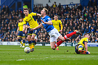 Portsmouth vs Oxford United 25-03-18