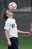 Goodrich vs North Branch, Boys Varsity Soccer, 10/21/15