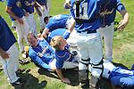 Cranford vs Freehold Boro.  Cranford State Champs 2012