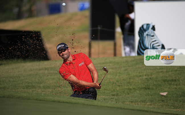 /{prsn}/ in action during Round Two of the 2016 BMW SA Open hosted by City of Ekurhuleni, played at the Glendower Golf Club, Gauteng, Johannesburg, South Africa.  08/01/2016. Picture: Golffile | David Lloyd<br /> <br /> All photos usage must carry mandatory copyright credit (&copy; Golffile | David Lloyd)