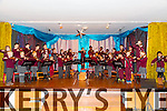 'Colour may Strings' Christmas concert at Moyderwell Mercy Primary School on Friday