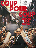 Coup pour coup (1972) <br /> *Filmstill - Editorial Use Only*<br /> CAP/MFS<br /> Image supplied by Capital Pictures