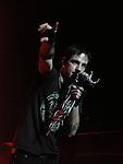 Three Days Grace @ The Riviera Theatre, Chicago IL 4/7/11