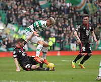 Celtic v St Mirren Scottish Cup 050317