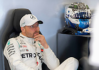 Valtteri BOTTAS (FIN) (MERCEDES-AMG PETRONAS MOTORSPORT) during the Formula 1 Rolex British Grand Prix 2019 at Silverstone Circuit, Towcester, England on 14 July 2019. Photo by Vince  Mignott.