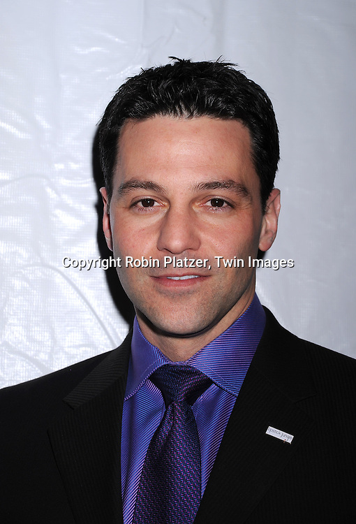 "David Alan Basche.at The ""Lipstick Jungle"" party for the premiere of the new NBC Show at Saks Fifth Avenue on January 31, 2008 in .New York City. .Robin Platzer, Twin Images"