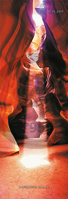 Dr. Xiong, LANDSCAPES, panoramic, photos, Slot Canyon, Arizona, USA(AUJXP405,#L#)