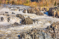 Great Falls Northern Virginia Potomac River