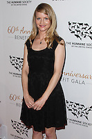 BEVERLY HILLS, CA, USA - MARCH 29: Lindsay Pulsipher at The Humane Society Of The United States 60th Anniversary Benefit Gala held at the Beverly Hilton Hotel on March 29, 2014 in Beverly Hills, California, United States. (Photo by Xavier Collin/Celebrity Monitor)