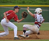 Super 16 Baseball 07/07/16