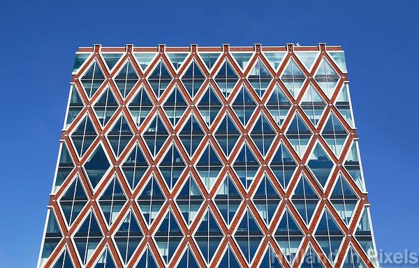 Het Huis van de Stad. Het nieuwe stadhuis van Gouda.