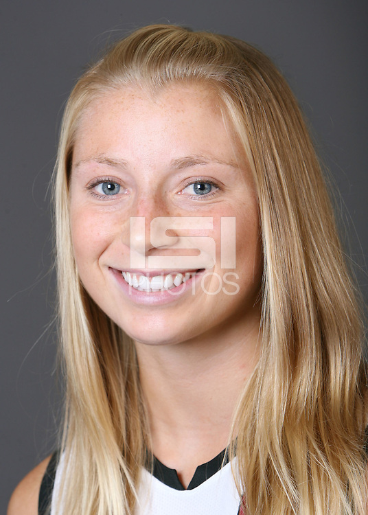 STANFORD, CA - AUGUST 14:  Marlana Shile of the Stanford Cardinal women's field hockey team poses for a headshot on August 14, 2008 in Stanford, California.