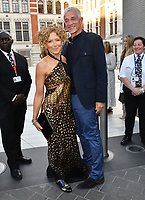 Kelly Hoppen attends Sony Music imprint Syco's summer party at Victoria and Albert Museum, London, UK, 4th July 2019.<br />  CAP/JOR<br /> ©JOR/Capital Pictures
