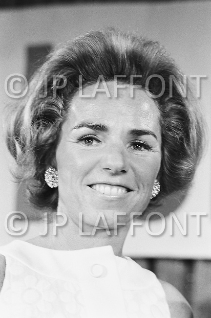 May 7th 1968, Indianapolis, Indiana, <br />
