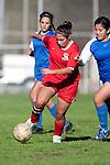 02-10-10 Westchester vs University Varsity Girls Soccer