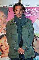 OLIVIER SITRUK - AVANT-PREMIERE 'VENISE SOUS LA NEIGE' A L'UGC LES HALLES, PARIS, FRANCE, LE 15/05/2017.