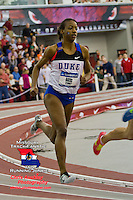 2013 NCAA DI Indoor Track & Field Nationals 1st MO Highlights 600pxl