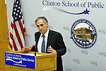 Clinton School: Robert Zimmer