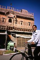 Jodhpur, Rajasthan, India, 2011