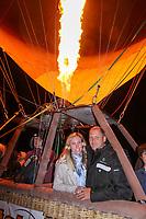 24 June 2018 - Hot Air Balloon Gold Coast and Brisbane