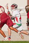 03-17-10 Downey vs Palos Verdes - Varsity Boys Lacrosse