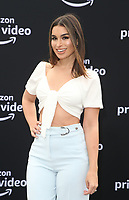 "3 June 2019 - Los Angeles, California - Ashley Iaconetti. Premiere Of Amazon Prime Video's ""Chasing Happiness""  held at the Regency Bruin Theater. <br /> CAP/ADM/FS<br /> ©FS/ADM/Capital Pictures"