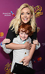 Jane Krakowski, Bennett Godley attends the Broadway Opening Performance of 'Charlie and the Chocolate Factory' at the Lunt-Fontanne Theatre on April 23, 2017 in New York City.