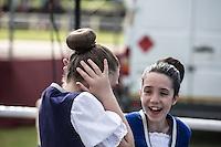 Scotland Highland games Bute Island Concorso di ballo scozzese  Scottish dance