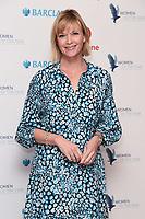 Julie Etchingham<br /> arriving for the Women of the Year Awards 2019, London<br /> <br /> ©Ash Knotek  D3526 14/10/2019