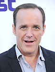 Clark Gregg<br /> <br />  at The CBS Films L.A. Premiere of The To Do List held at The Regency Bruin Theatre in Westwood, California on July 23,2013                                                                   Copyright 2013 Hollywood Press Agency